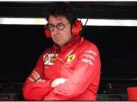 Binotto y otra decepción de Ferrari