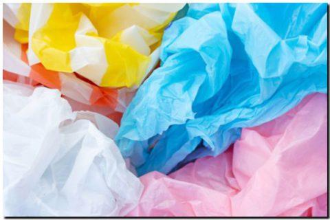 Día Internacional Libre de Bolsas de Plástico 2020