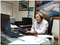 PUERTO QUEQUÉN: Jornada de Transporte y Logística