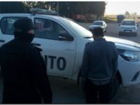 NECOCHEA: Dos personas intentaron eludir controles