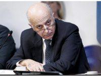 MAL DESEMPEÑO: Juicio político al procurador Casal