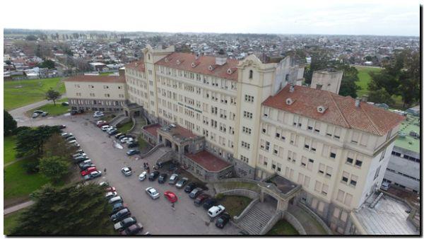 MAR DEL PLATA: Preocupa la ocupación de camas en el hospital Interzonal
