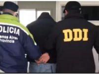 ASESINATO DE FIORITO: Allanamientos y detenciones