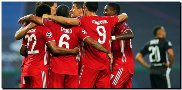 CHAMPION: Bayer a la final con el PSG