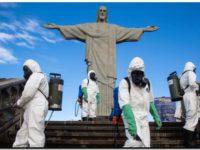 BRASIL: El virus imparable