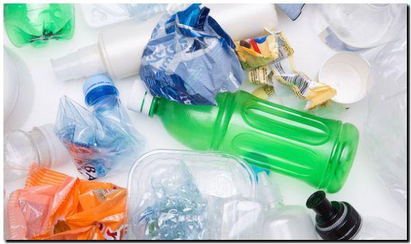 ECOLOGÍA: Los envases reutilizables son garantía de 'futuro'