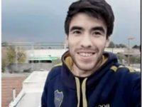 FACUNDO: Hallan ropa y una mochila e investigan si son del joven