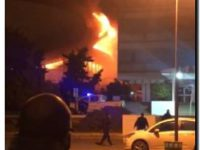 CASINO NECOCHEA: Primeras hipótesis del incendio