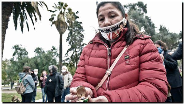 FACUNDO: Alberto Fernández recibirá a la madre