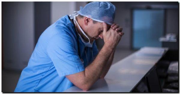 PARO: Trabajadores de la salud