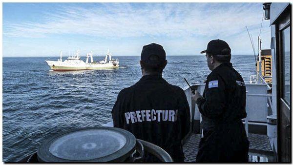 PESCA: Argentina pierde US$ 2 mil millones a causa de la pesca ilegal