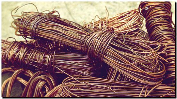 MAR DEL PLATA: Roban 13 toneladas de cable de cobre